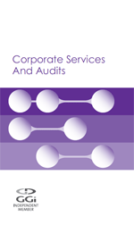 Corporate Services And Audits