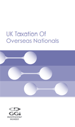 UK Taxation Of Overseas Nationals